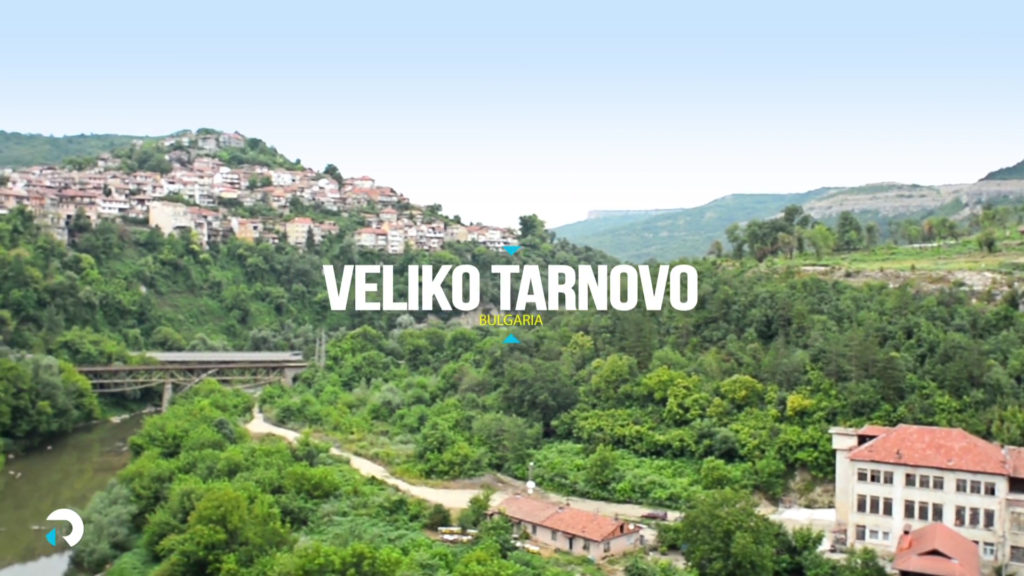 Travel Veliko Tarnovo
