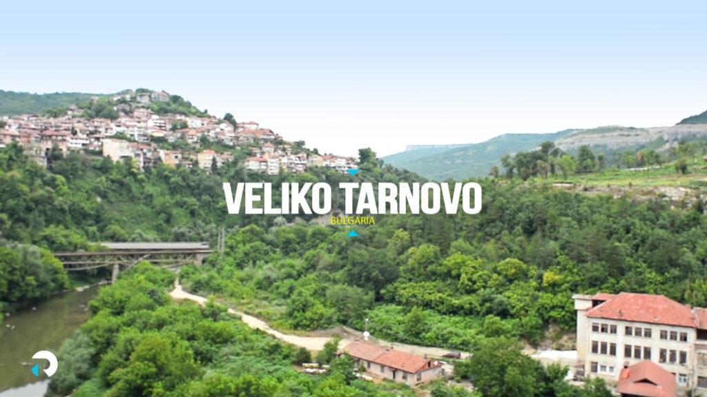 Travel Veliko Tarnovo