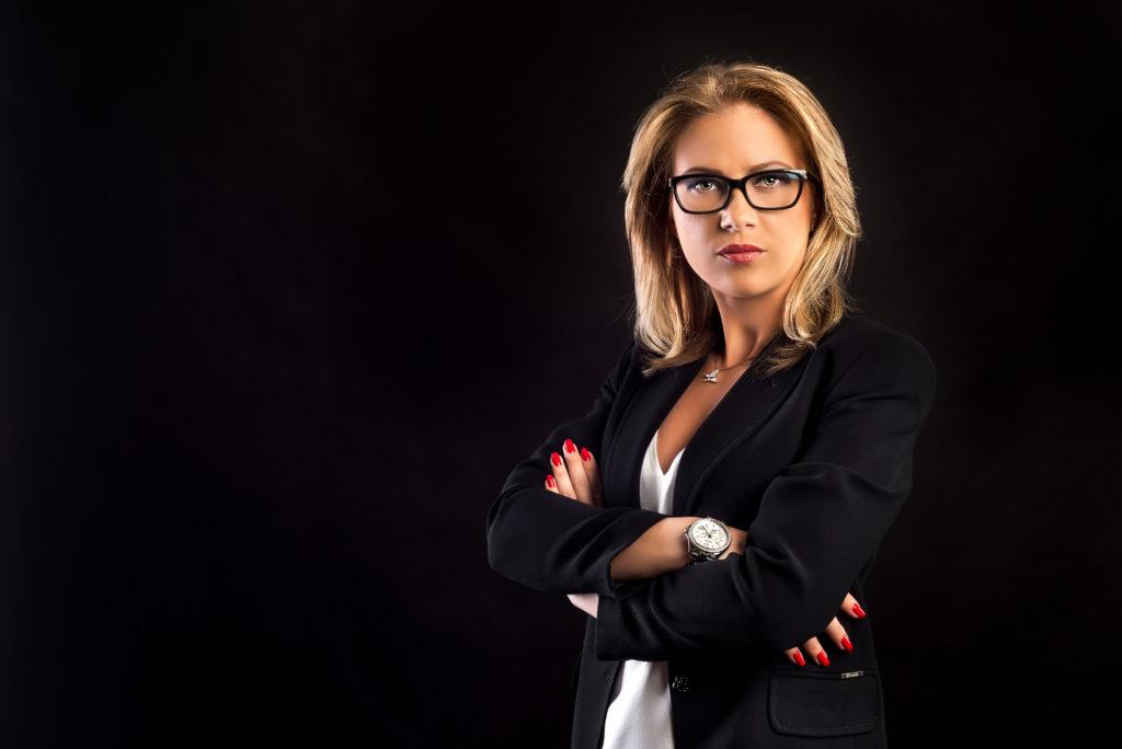 Portrait Sonia Simionov