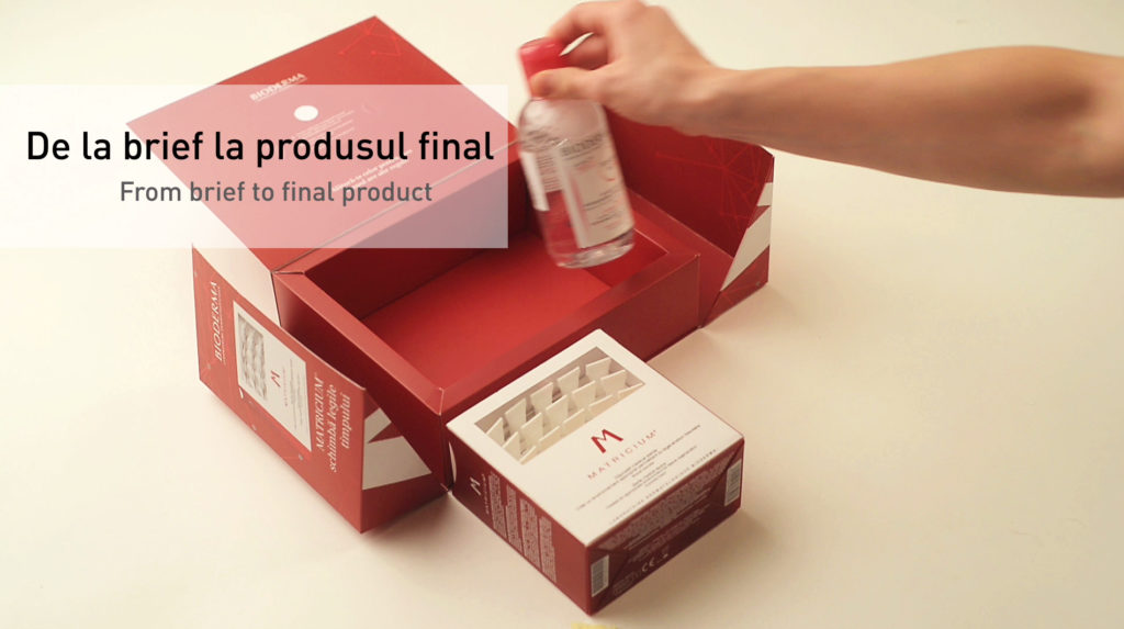 Product Print Bioderma